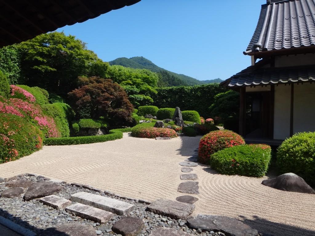 庭園全景2